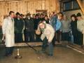 1993 Einweihung Rechensteg-Eisbahn