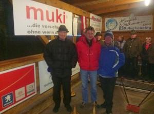 Karl, Wolfgang, Helmuth